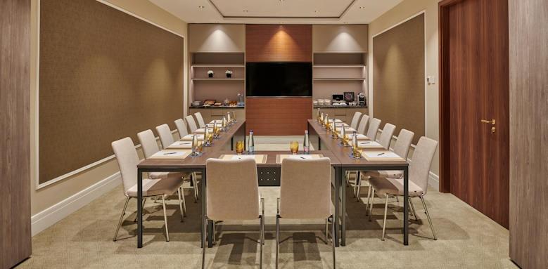 Parisi Udvar Hotel, meeting room