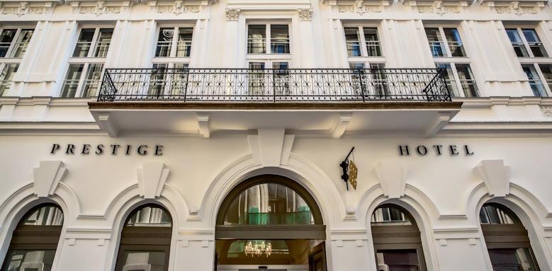 Prestige Hotel Budapest, thumbnail