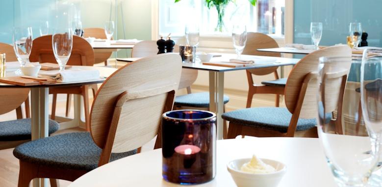 Hotel Skeppsholmen, restaurant