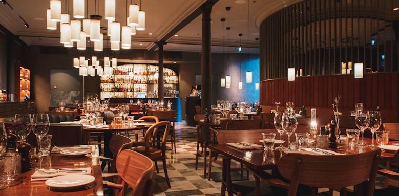Nobis Hotel Stockholm, restaurant