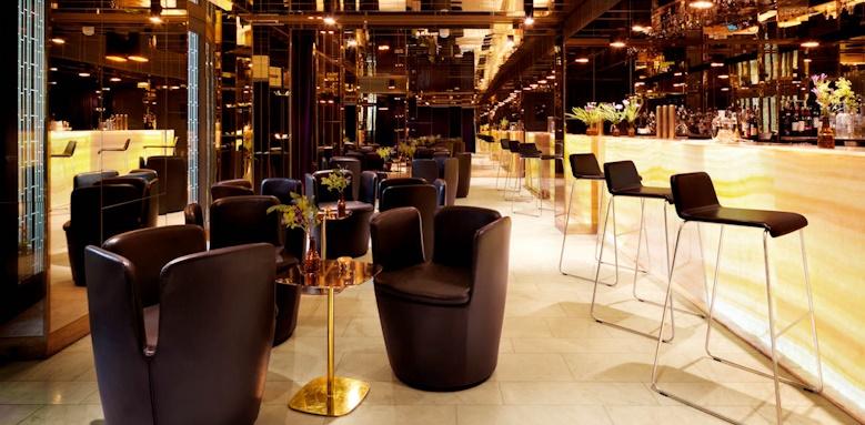 Nobis Hotel Stockholm, bar