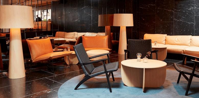 Nobis Hotel Copenhagen, bar