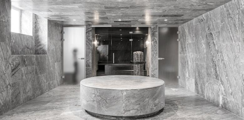 Nobis Hotel Copenhagen, spa