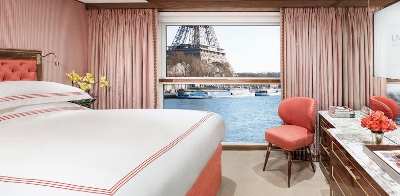 Joie de Vivre, french balcony