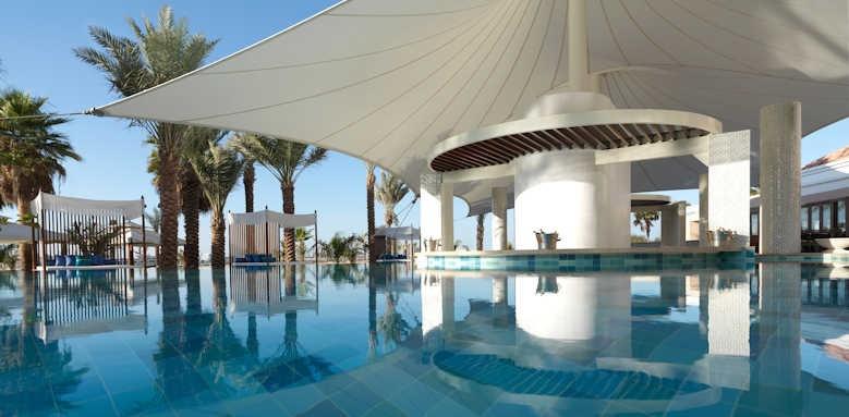 The Ritz-Carlton, swimming pool