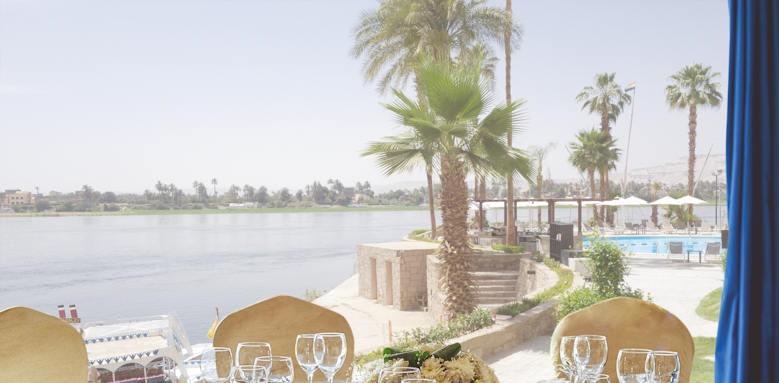 Steigenberger Achti Resort, banquet