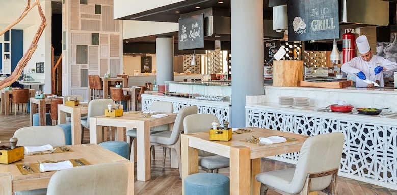 Steigenberger Pure Lifestyle, restaurant
