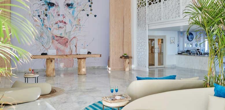 Steigenberger Pure Lifestyle, lobby