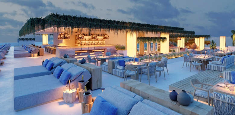 Faro, A Lopesan Collection Hotel, rooftop