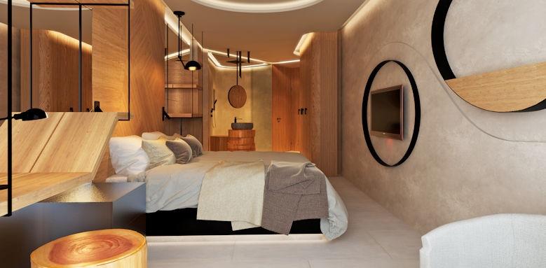 Faro Lopesan Collection Hotel, standard room