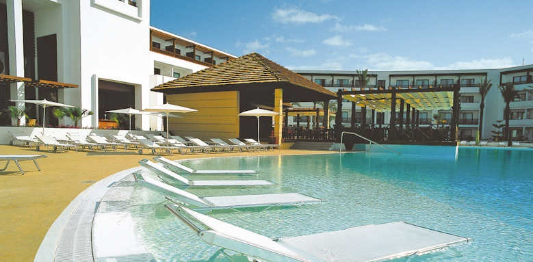 Secrets Lanzarote Resort & Spa, pool 2