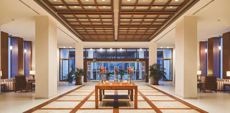 Secrets Lanzarote Resort & Spa, lobby