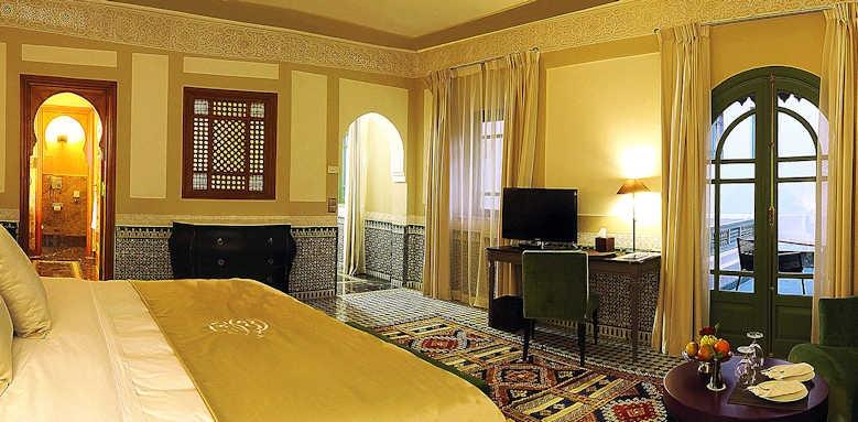 Palais Faraj, favourite guestroom