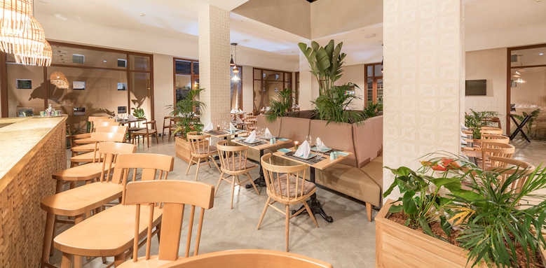 Be Live Experience, Patio Andaluz