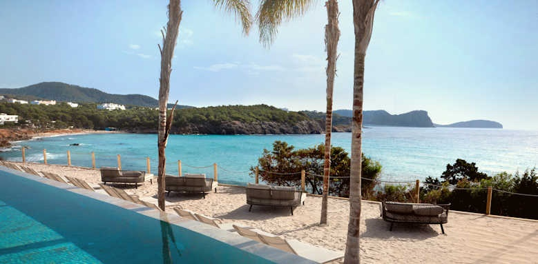 Bless Hotel Ibiza, pool area
