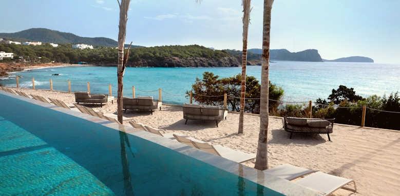 Bless Hotel Ibiza, pool