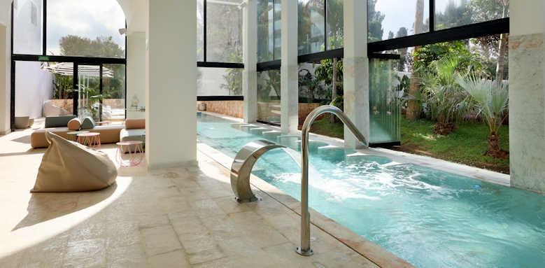 Bless Hotel Ibiza, spa area
