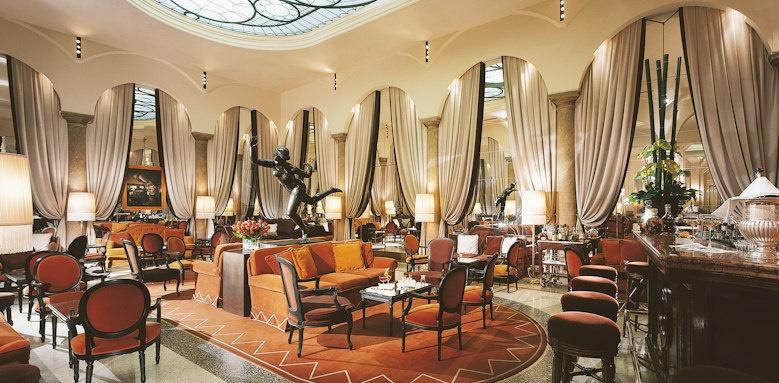 Grand Hotel et de Milan, bar