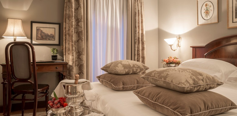 Grand Hotel et de Milan, classic room