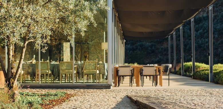 Douro 41 Hotel & Spa, restaurant