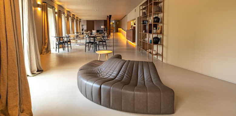 Douro 41 Hotel & Spa, lounge area
