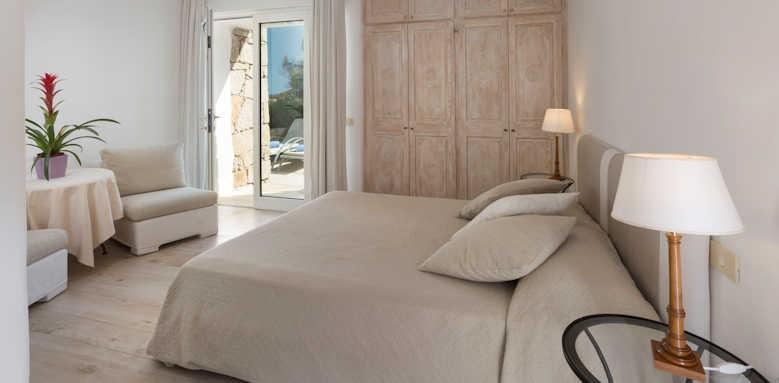 Grand Relasi, standard room