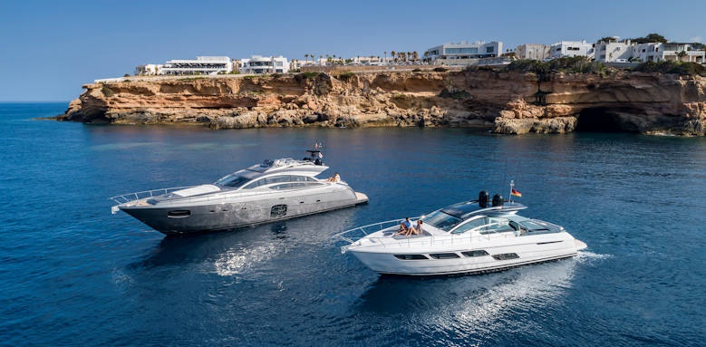 7 Pines, yachting services