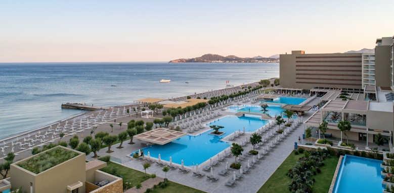 Amada Colossos Resort, thumbnail