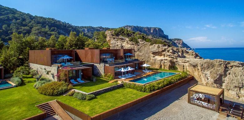 Maxx Royal Kemer Resort, pool area