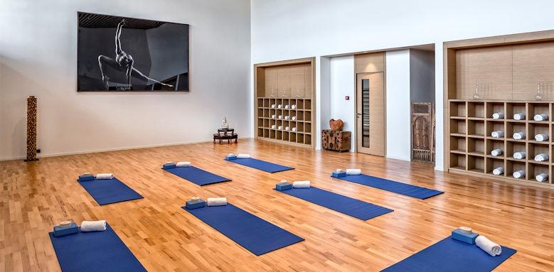 Six Senses Kaplankaya, yoga