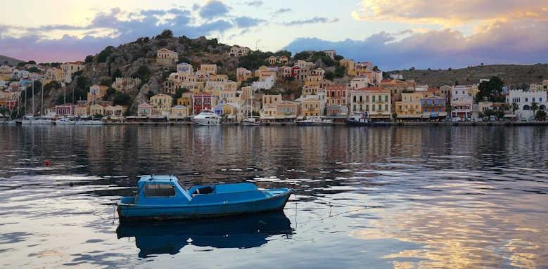 Marmaris and Datca Gulet Cruise, 10