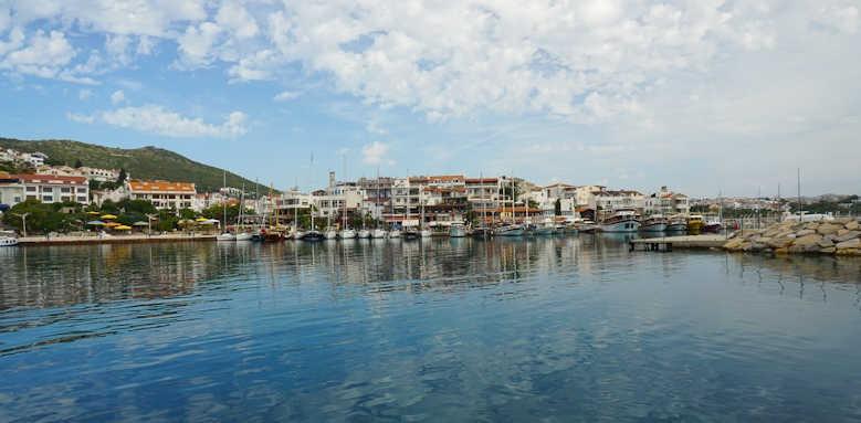 Marmaris and Datca Gulet Cruise, 3