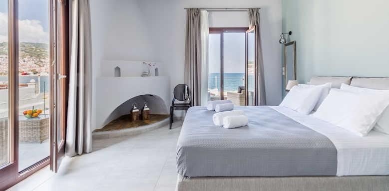Olia Green Residence, guestroom