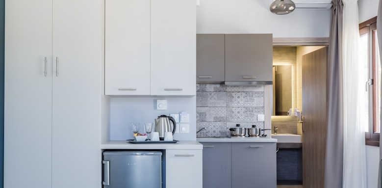 Olia Green Residence, kitchen