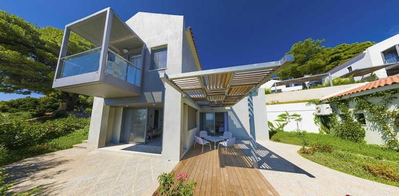 Adrina Resort & Spa, one bedroom villa