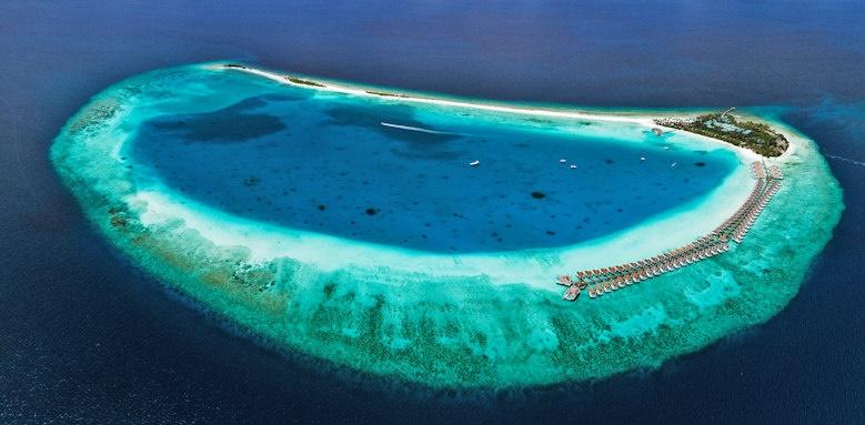 Finolhu, baa atoll