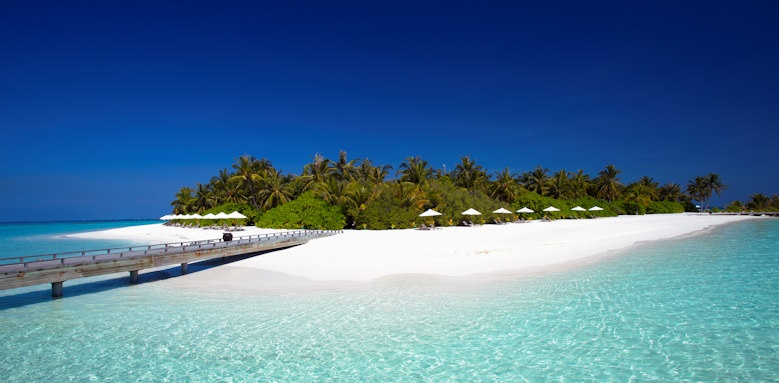 Velassaru Maldives, beach