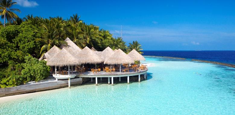 Baros Maldives, Cayenne