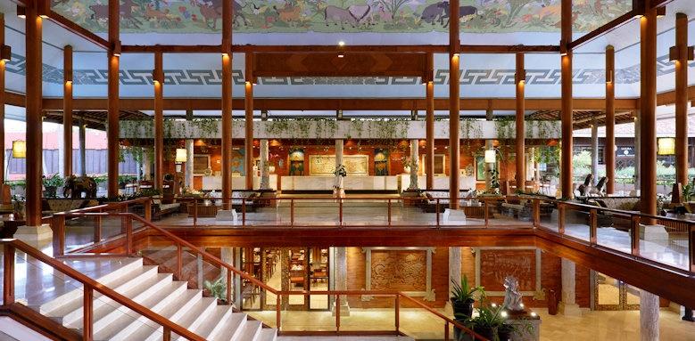 Melia Bali, lobby