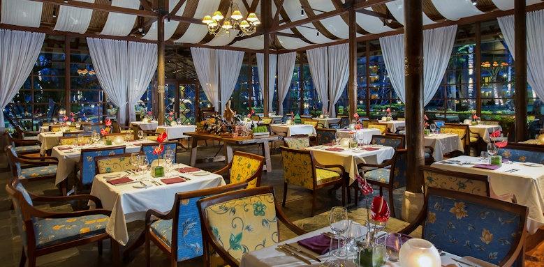 Melia Bali, restaurant 2