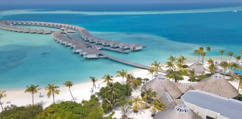 Kandima Maldives, overview