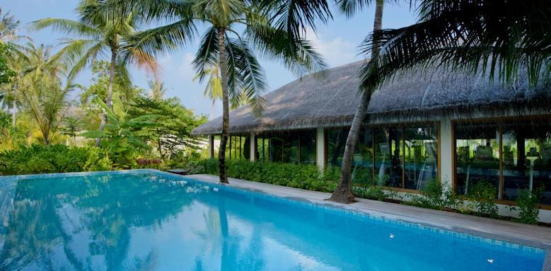 Kandima Maldives , pool