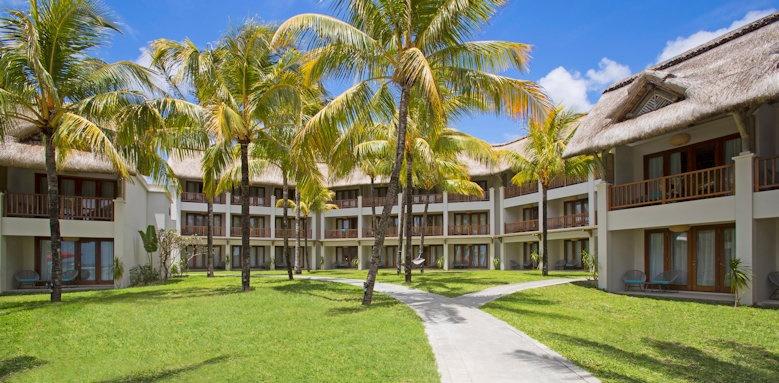 C Mauritius, prestige rooms