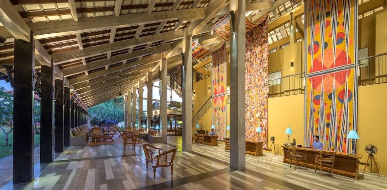 Anantara Kalutara Resort, lounge
