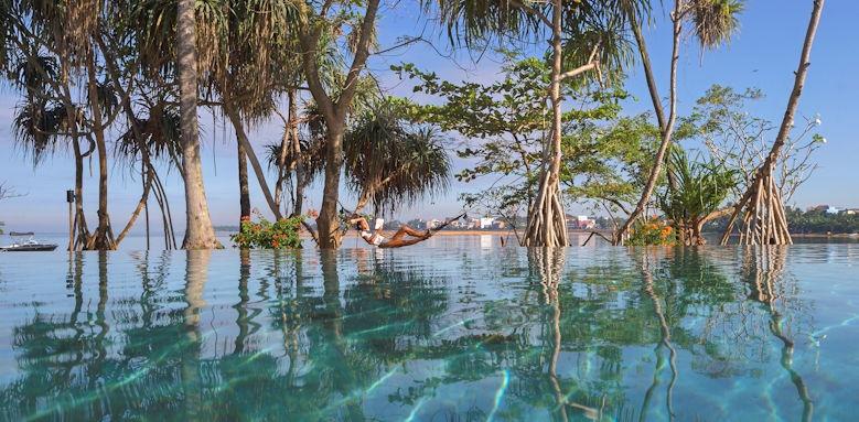 Anantara Kalutara Resort, pool
