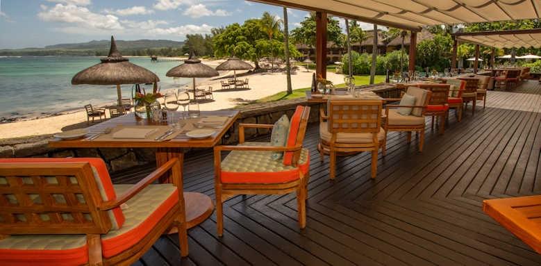 Shanti Maurice, Stars Beach Terrace