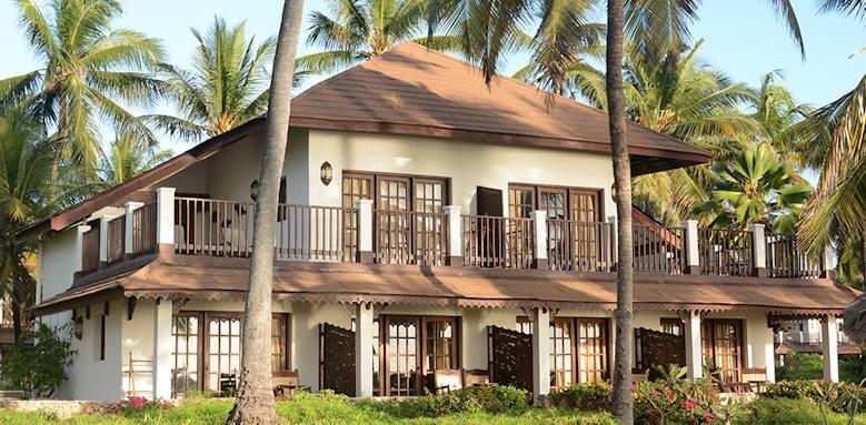 Breezes Beach Club & Spa, bungalow