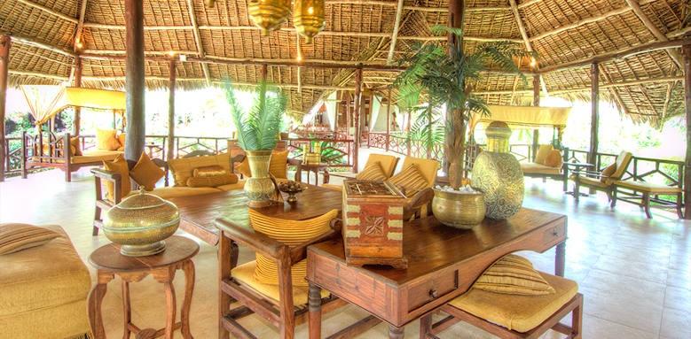 Breezes Beach Club & Spa, lounge