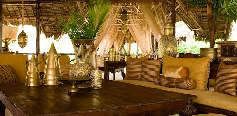 Breezes Beach Club & Spa, lobby