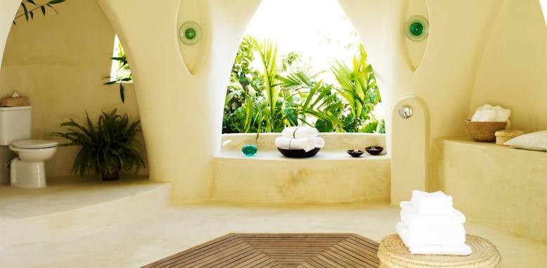 Elewana Kilindi Zanzibar, bathroom
